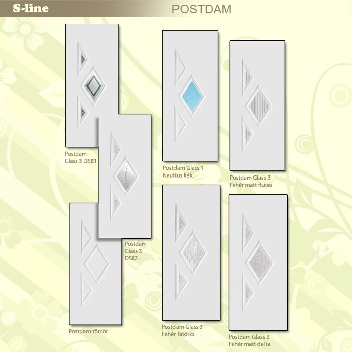 S-line Postdam