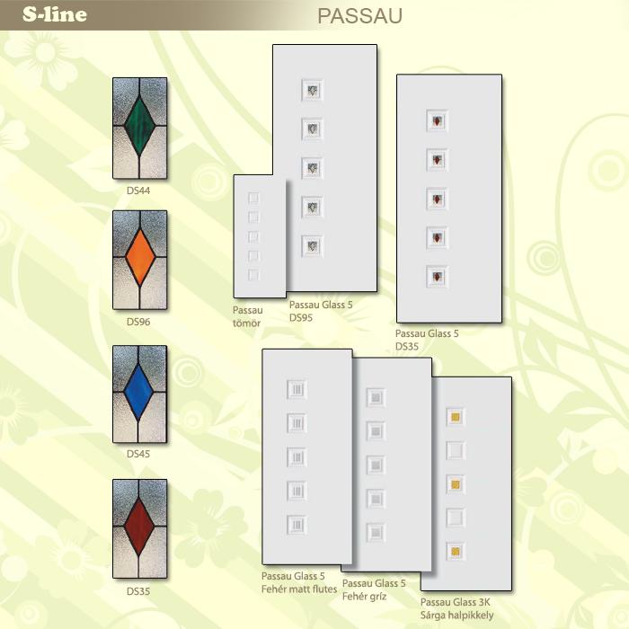 S-line Passau